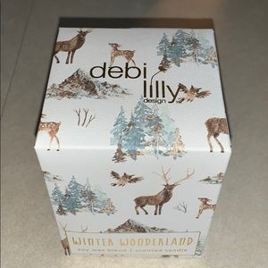 Debi Lilly Design soy candle